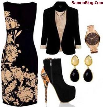 لباس های زنانه مناسب برای تابستان امسال