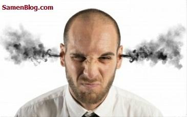 تاثیر استرس بر مغز