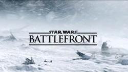 EA هیچ تردیدی از به تاخیر انداختن Star Wars Battlefront ندارد